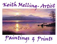 Keith Melling Studio Gallery